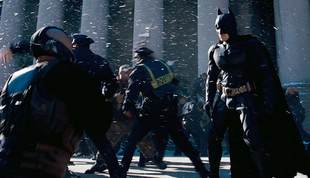 dark knight rises trailer