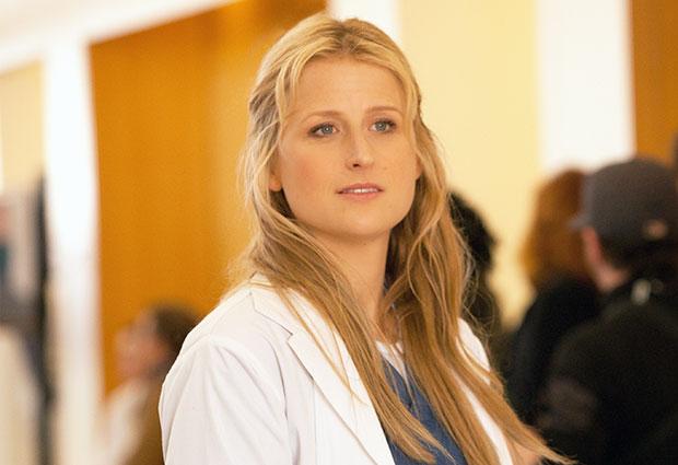 Emily Owens MD