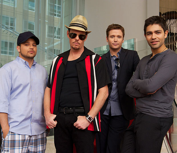 Entourage Movie