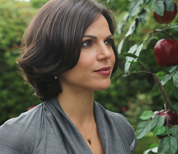 Lana Parilla Once Upon a Time