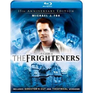 Frigtheners Bluray