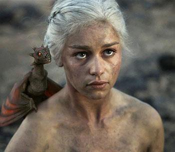 Game of Thrones, Fantasy Origins