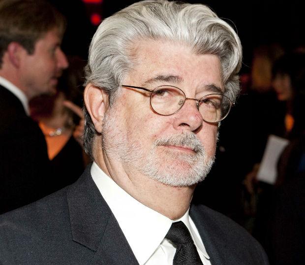 Star Wars, George Lucas