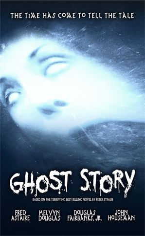 Ghost Story (1981) Poster
