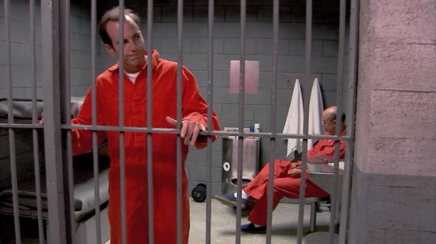 GOB in Jail