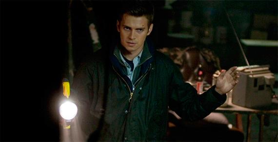Hayden Christensen in 'The Vanishing On 7th St'