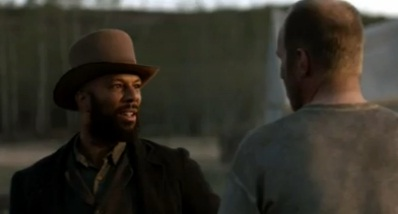 Common on Hell On Wheels