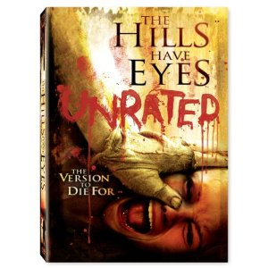 Hills Have Eyes Bluray