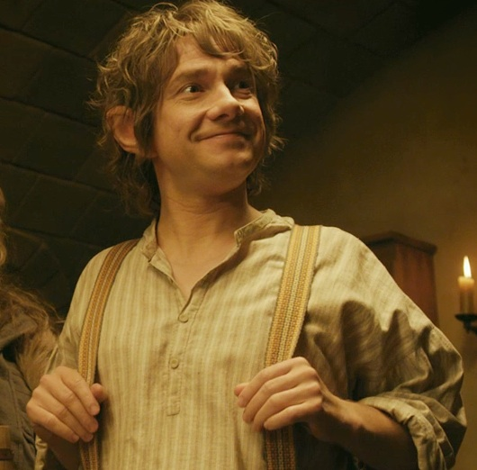 'Hobbit' Footage Lives Up To 'LOTR' With Action And Comedy