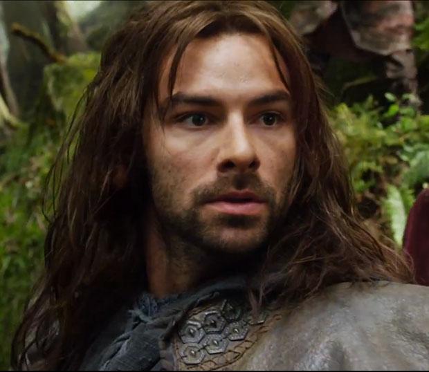 'The Hobbit': Making Sense of Kili, the Hot Dwarf
