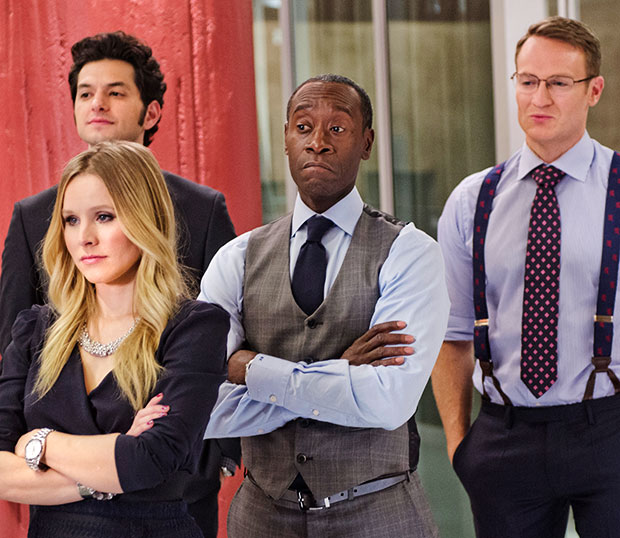 House of Lies Season 2