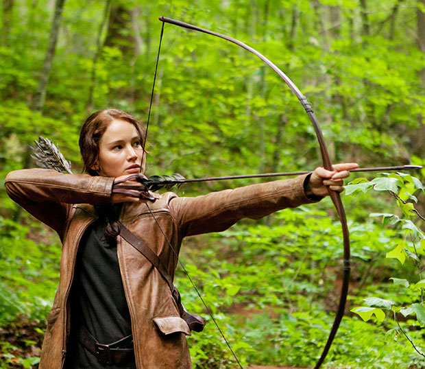 2012 How Hollywoods Archery Obsession Actually Impacted