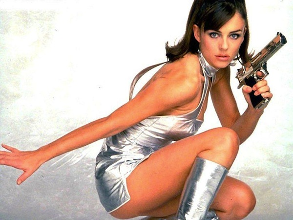 Elizabeth Hurley Austin Powers