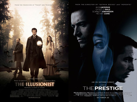 Illusionist Prestige