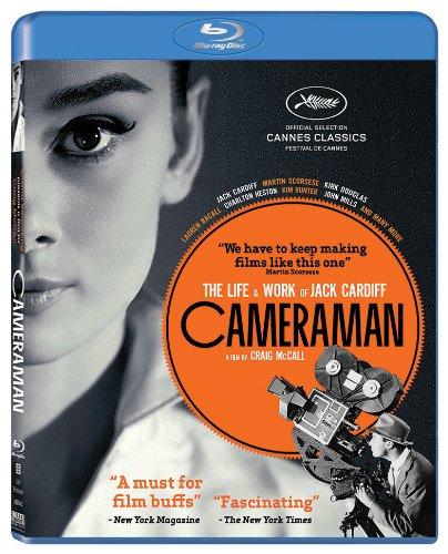 Cameraman: Jack Cardiff