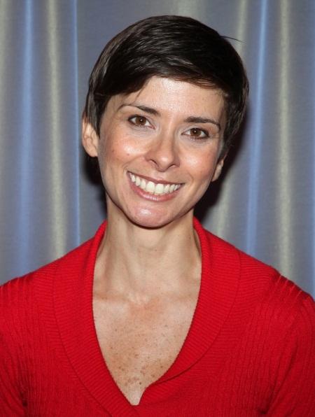 Jeanine Serrales