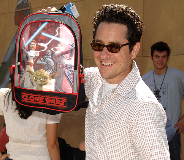 Star Wars Fan Reactions to JJ Abrams Directing Episode VII
