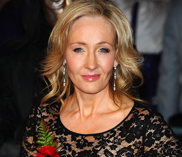 Attention 'Harry Potter' Fans: J.K. Rowling May Have More Books Up ...