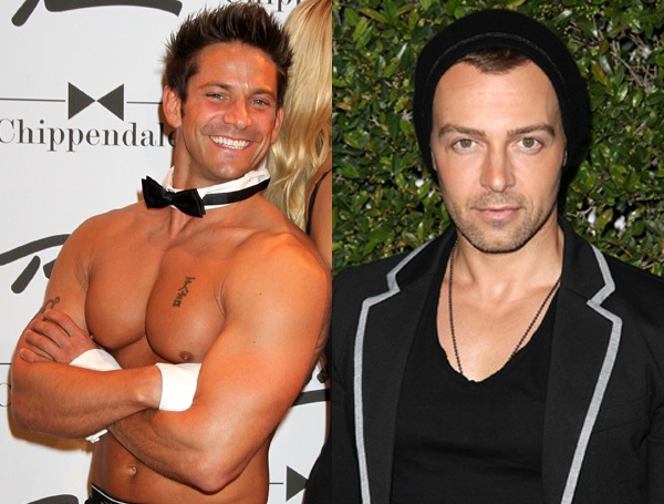 Jeff Timmons Family