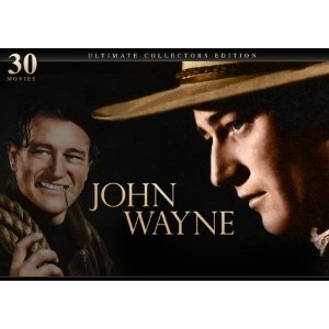 Ultimate John Wayne