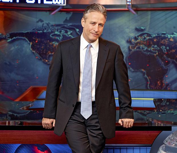 Jon Stewart 50