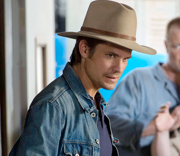 Justified TCA panel