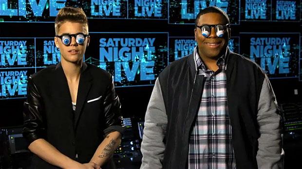Saturday Night Live - Justin Bieber