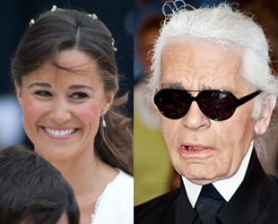 Pippa and Karl