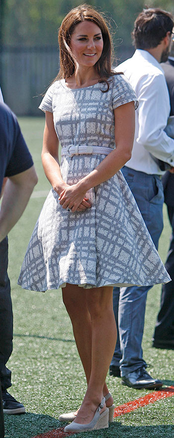 Kate Middleton Hobbs Dress