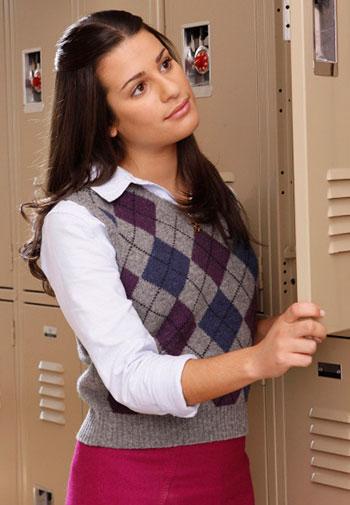 Glee Rachel Berry
