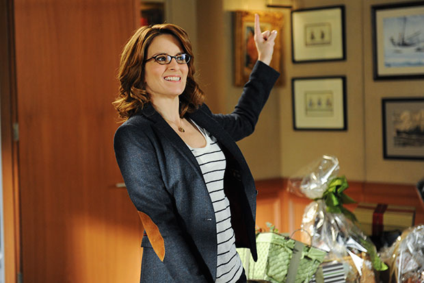 30 Rock – Liz Lemon