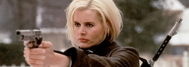 women in action films