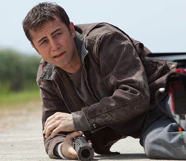 looper interview