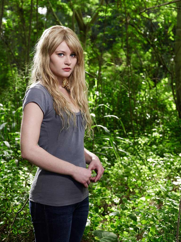 Lost Emilie de Ravin