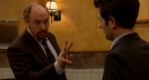 Parks and Rec Bloopers