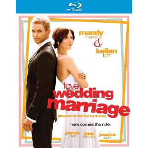 Love Wedding Marriage Bluray
