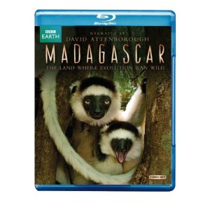 Madagascar Documentary