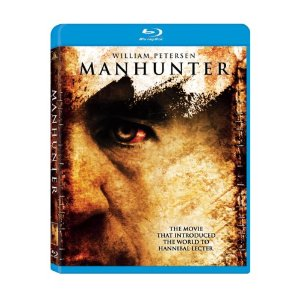 Manhunter Bluray
