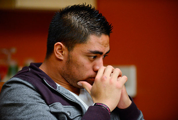 Alleged Manti Te'o Hoax Perpetrator to Appear on Dr. Phil