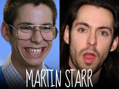 Martin Starr