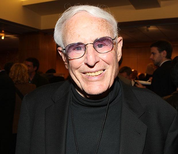 Mel Stuart Willy Wonka39 Director Mel Stuart Dies at 83