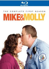 Mike & Molly blu