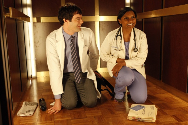 Mindy Project' Trailer: Could Mindy Kaling's Show Be This