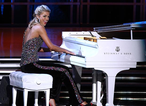 Miss America talent 1