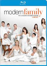 Modern Family S2 blu