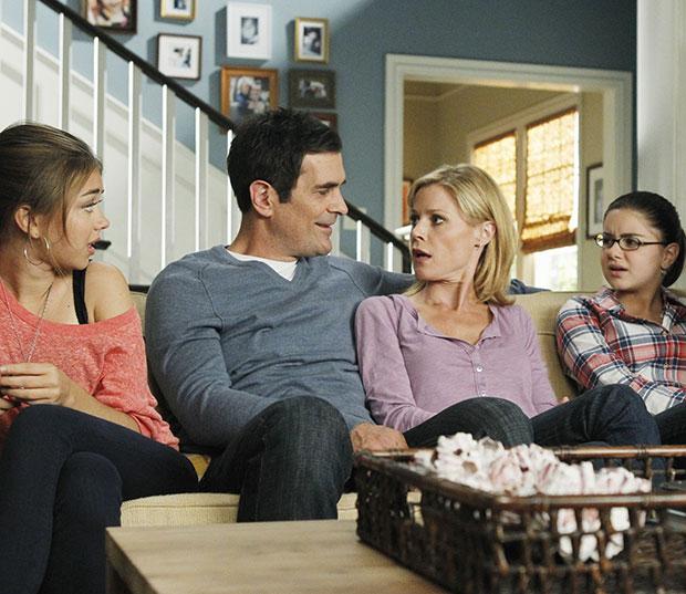 Modern Family Emmys