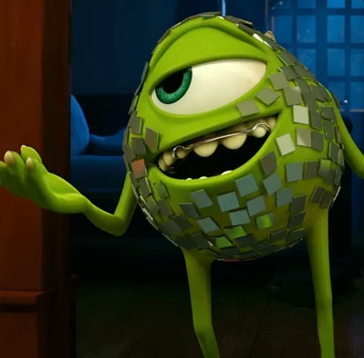monsters university first teaser trailers mike sully go to