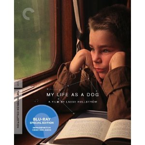 My Life as a Dog Bluray