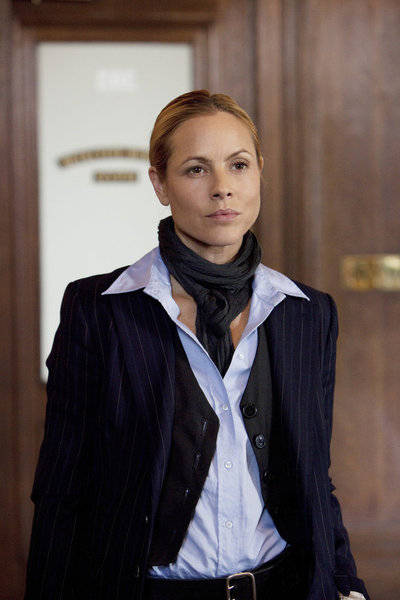 Maria Bello NBC