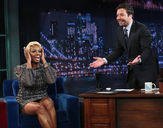 nene leakes engaged